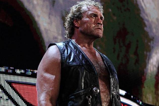 WWE Monday Night Raw: Psycho Sid