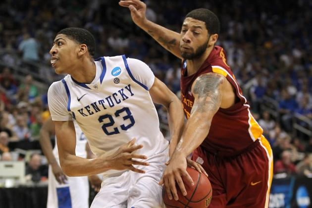 NBA Draft 2012: Royce White and Late First-Round Picks Who Will Be All-Stars