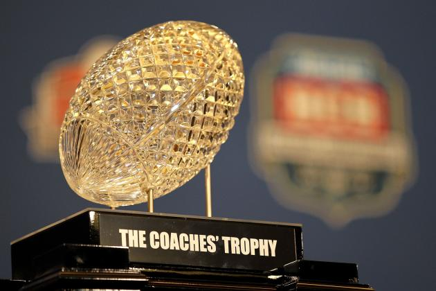 College Football Playoff: The NCAA Presidents Only Got It Half Right