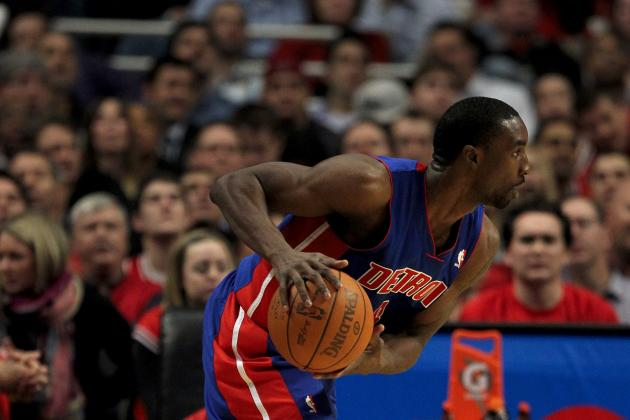 Ben Gordon to the Bobcats: How Charlotte Got This One Right