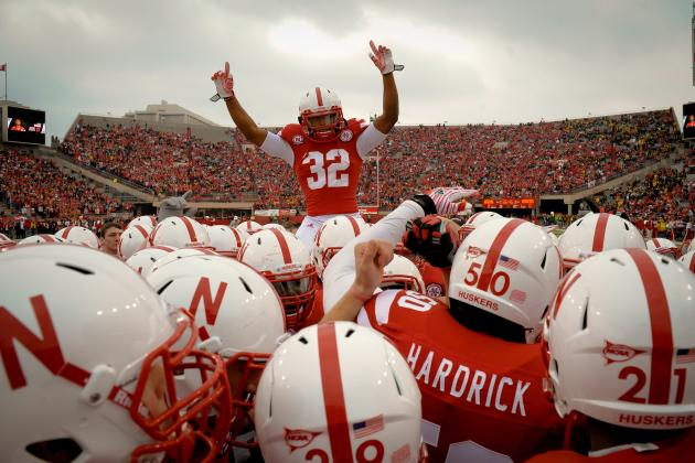 Nebraska's Opposition to College Football Playoffs Makes Cornhuskers Look Bad