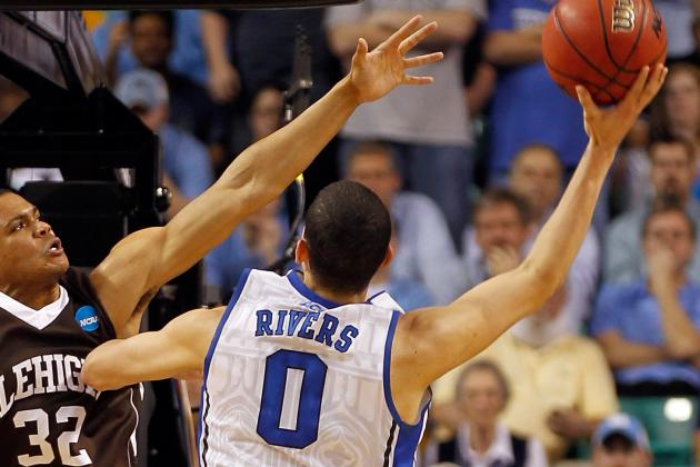 NBA Draft 2012: Why Austin Rivers Will Be the Next Great Superstar
