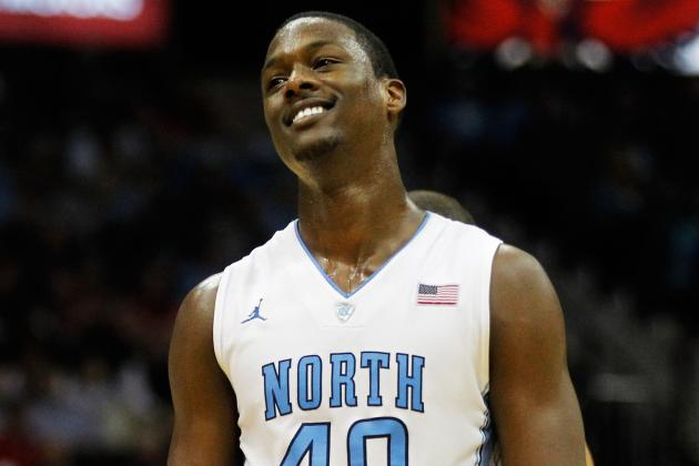2012 NBA Draft Order: Bobcats' Want for Harrison Barnes Could Shake Up Lottery