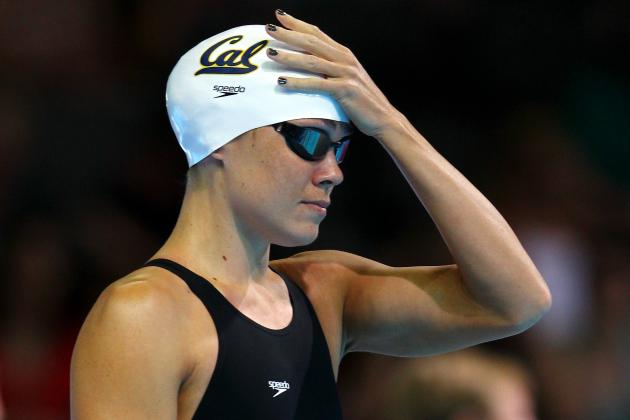 US Olympic Swimming Team 2012: Is the U.S. Trials Natalie Coughlin's Last Stand?