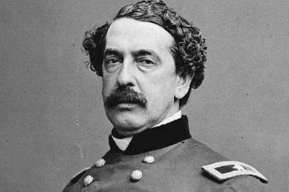 Abner Doubleday: Why a Civil War General Received Credit for Inventing Baseball
