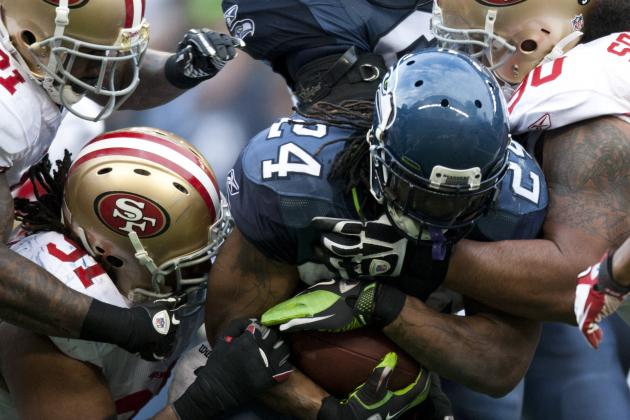 Seattle Seahawks: Why Team Will Falter Against Division Foes in 2012