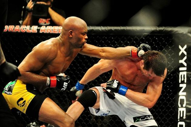 UFC 148: Anderson Silva vs. Chael Sonnen Is a Bloodbath in the Making
