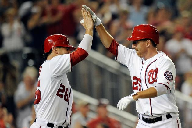 Washington Nationals: Why NL East Squad Isn't Far from Playoff Dominance