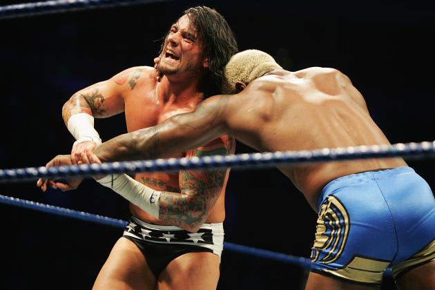 WWE Rumors: CM Punk, John Cena, SmackDown Spoilers and Wednesday's WWE Buzz
