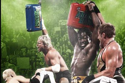 Money in the Bank 2012: World Title Entrants Named and Guest Ref Added (Spoiler)