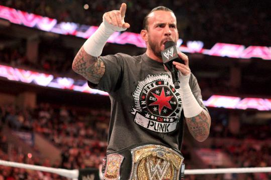 WWE News: CM Punk Writes Cryptic Tweets, Hints at Heel Turn?