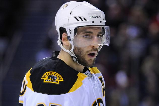 Patrice Bergeron Is the Right Boston Bruin to Help Avert an NHL Lockout