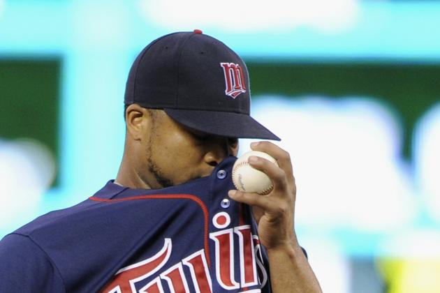 Atlanta Braves Rumors: Francisco Liriano Would Be Smart Addition to Rotation