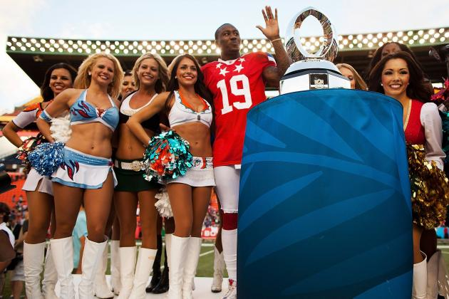 Fantasy Football: Why Brandon Marshall Will Be the Top Receiver in 2012