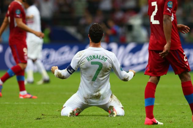 Cristiano Ronaldo: How Soccer Icon Can Help Portugal to Mount Improbable Upset