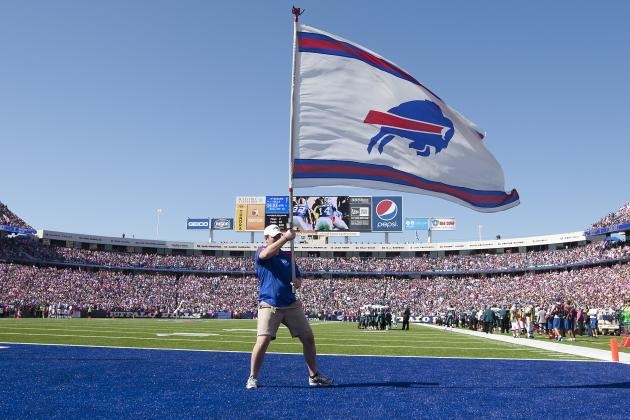 Bills Sue over Radio Rights