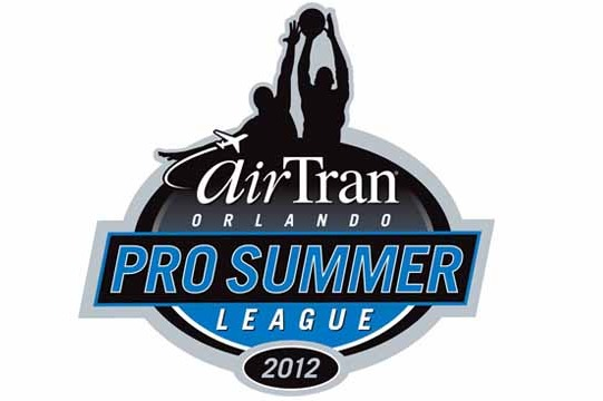 Orlando Summer League Schedule 2012: Dates, Times, TV Info and More