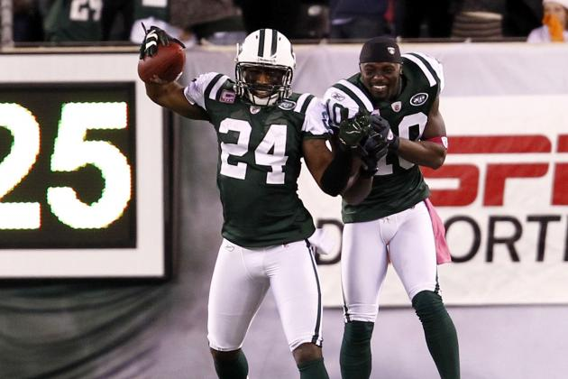 Debate: Which New York Jets Are the Most Over/Underpaid?