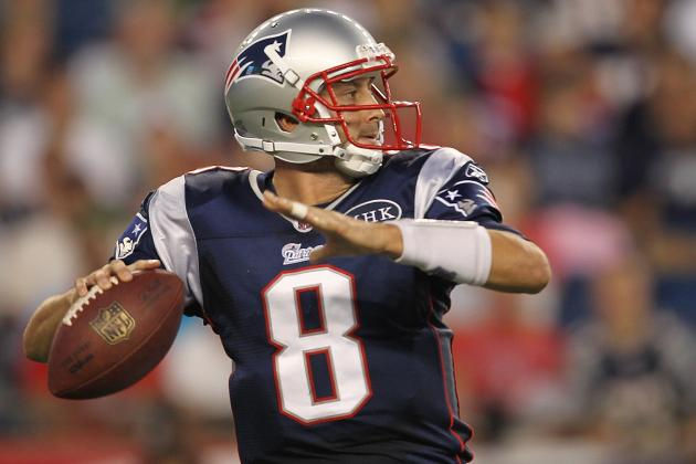 New England Patriots: Could Brian Hoyer or Ryan Mallett Be Traded Sometime Soon?