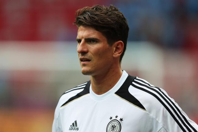Germany vs. Italy Euro 2012: One-on-One Battles That Will Decide Semifinal