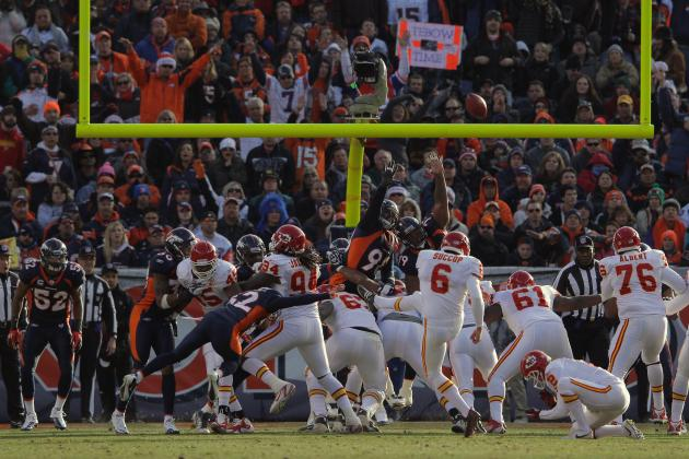 Kansas City Chiefs: Most Exciting Game on the 2012 Schedule According to Fans