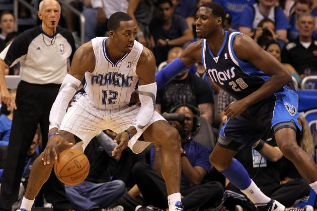 Dwight Howard Trade Rumors: Rockets Must Find a Way to Steal D12 from Magic