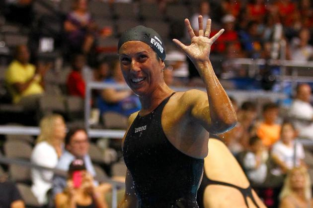 US Olympic Swimming Trials: Athletes Who Miss Olympic Bid Thankful for Journey