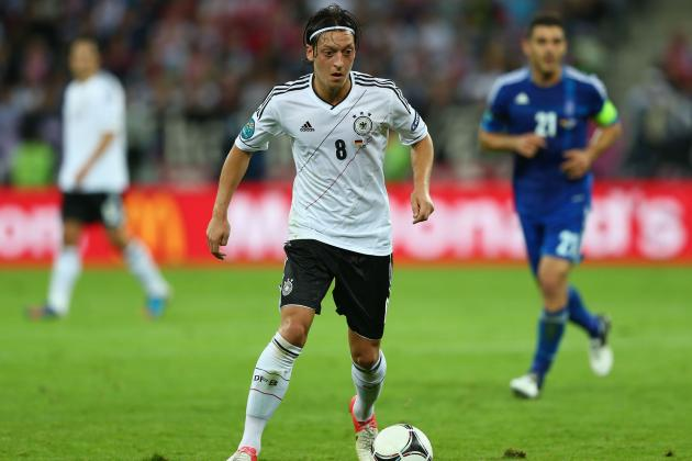 Germany vs. Italy: Defense Won't Carry Italians to Euro 2012 Finals