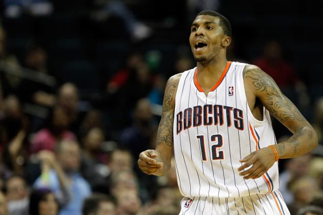 NBA Rumors: Bobcats Won't Find Any Suitors to Take on Tyrus Thomas
