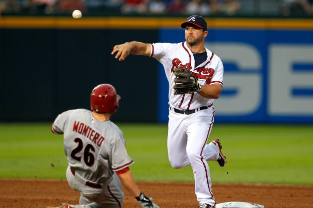 Uggla Still Leading Vote-Getter with Two Days Left