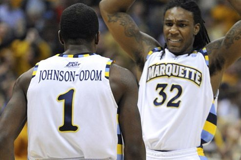 2012 NBA Draft: Assessing Draft Status of Darius Johnson-Odom and Jae Crowder