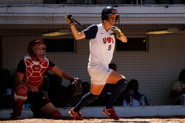 World Cup of Softball 2012 Results: Scores, Highlights and Latest Standings
