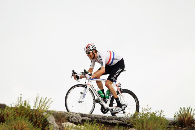 Tour de France 2012 Predictions: Breaking Down Top Contenders in Epic Race