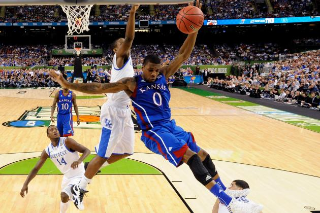 NBA Draft 2012 Schedule: Where to Catch Every Pick of This Year's Action
