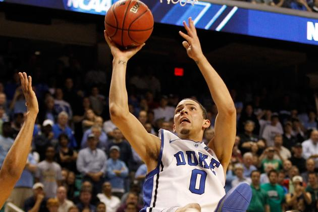 Austin Rivers: Can Doc's Son Live Up to Massive Hype in the NBA?