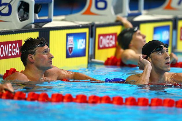 London 2012: Why Ryan Lochte Will Outshine Michael Phelps in London