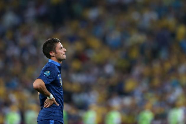 Arsenal Transfer News: What Fans Can Expect from French Striker Olivier Giroud