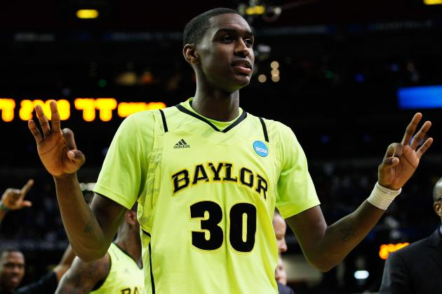 2012 NBA Draft: What's the Point of the Green Room?