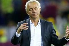 Van Marwijk Quits as Dutch Coach
