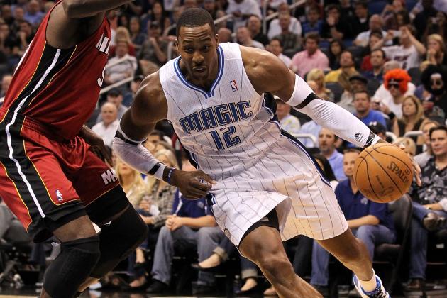 Samuel Dalembert Trade Impacts Houston Rockets' Pursuit of Dwight Howard