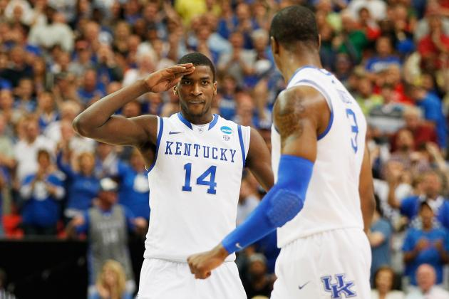 Michael Kidd-Gilchrist: Kentucky Star Will Make Instant Impact