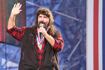 WWE: Why Mick Foley Should Be Next GM of WWE's RAW and Smackdown