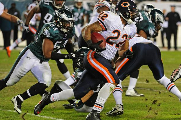 NFL Offseason: Maurice Jones-Drew and Matt Forte Should Hold out for More Money