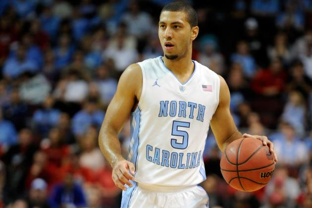 2012 NBA Draft: Why Kendall Marshall Could Be the Draft's Biggest Steal