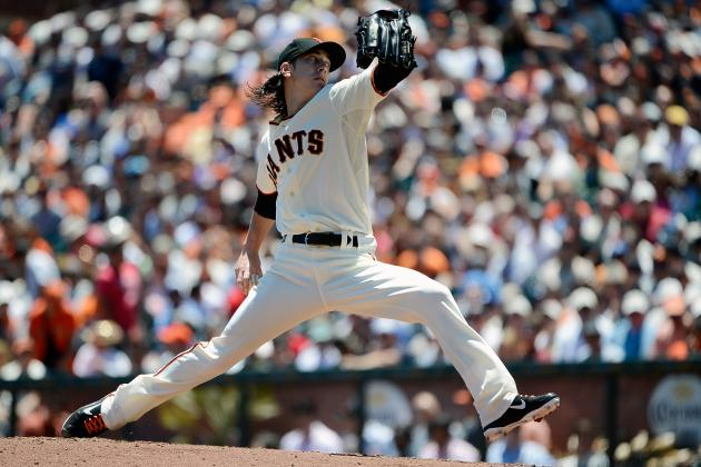San Francisco Giants: Is Tim Lincecum Finally Back?