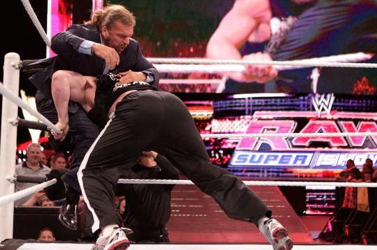 WWE WrestleMania 29: Will Brock Lesnar vs Triple H Happen Here?
