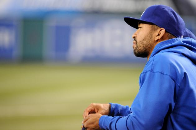 Los Angeles Dodgers: Can This Team Win Without Matt Kemp?