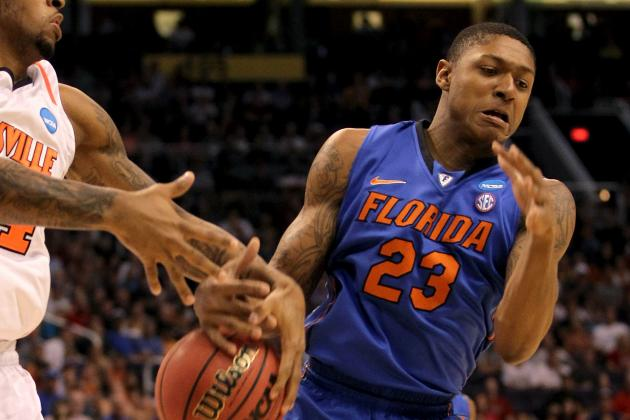 NBA Draft 2012 Schedule: When and Where to Catch Thursday Night's Action