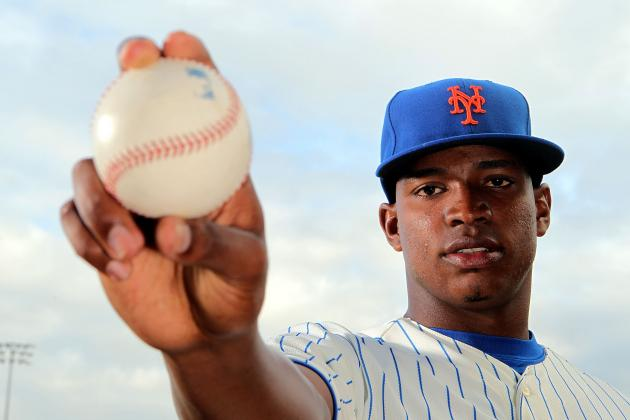 Will the New York Mets Trade Their Top Prospects at the Trade Deadline?