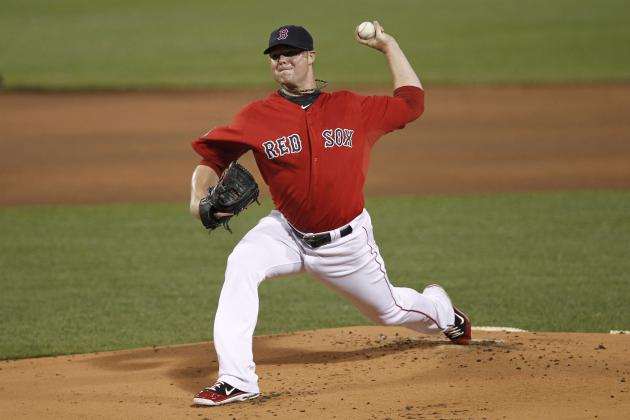 Boston Red Sox: 6-Man Rotation Should Decide Post All-Star Break Starters